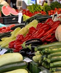 Farmářské trhy – nový fenomén