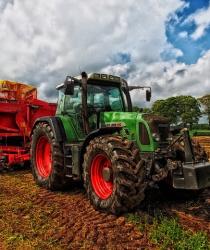 Dotace pro zemědělce pro rok 2016