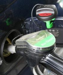 Biopaliva a spotřební daň