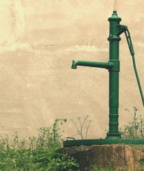 Chcete vlastní studnu? Pravidla pro její získání jsou přísná