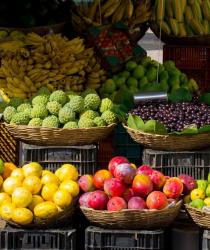 Povinné zavedení EET pro farmářské trhy