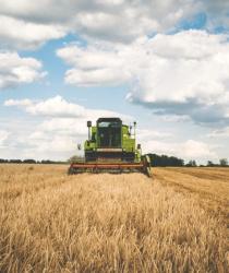 Další etapa dotačních programů podporujících zemědělství