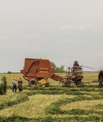 Základní principy ekologického zemědělství