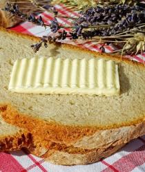 Vyšší cena másla – budeme si muset zvyknout?