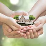 Jste spoluvlastníkem nemovitosti?