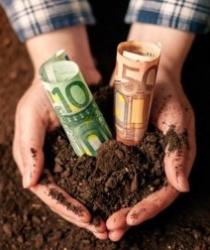 Společná zemědělská politika a dotace