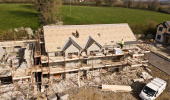 Stavba nemovitosti
