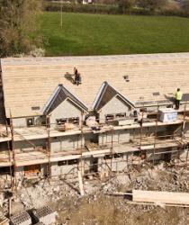 Vše co potřebujete vědět o stavebním povolení
