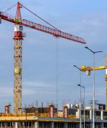 Novela stavebního zákonu pro rok 2023