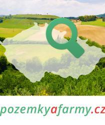 Daň ze zemědělských pozemků